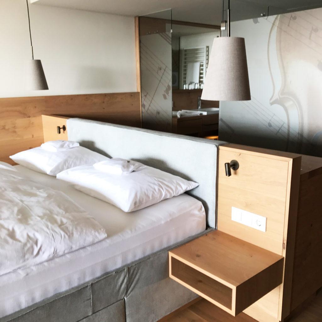 Genussdorf Gmachl Zimmer